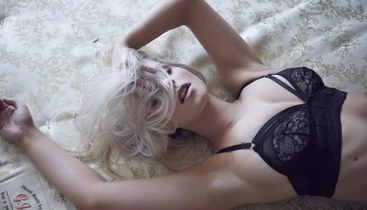 Jess Davies: Mattress