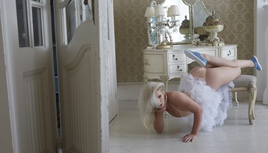 Jess Davies: Behind the scenes