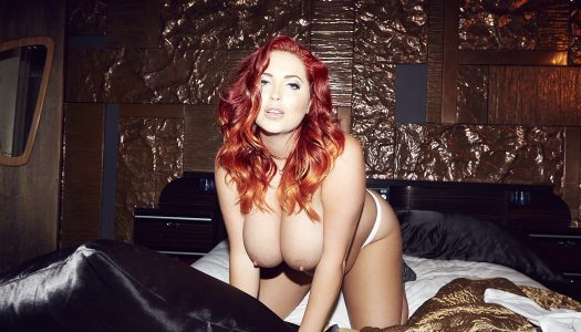 Lucy Vixen: Behind the Scenes No2