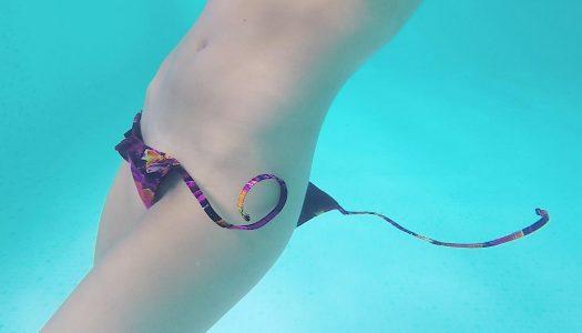 Emily Agnes: Underwater Love