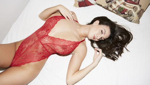 Joey Fisher: Be My Valentine
