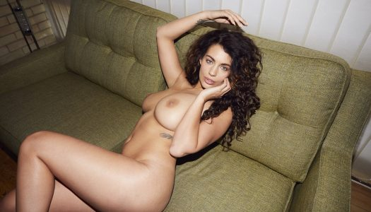 Holly Peers: Back on the Sofa