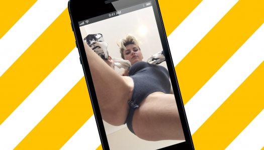 Natasha A: Boots n Body