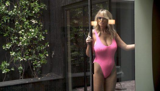 Rhian Sugden: Think Pink