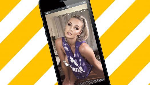 Lissy Cunningham: Puma Purple