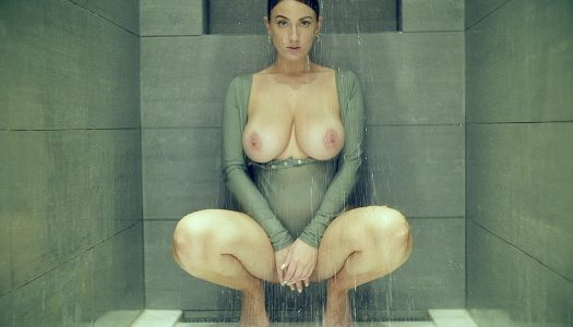 Joey Fisher: Hot Water